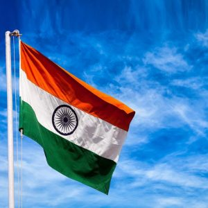 Love Made in India